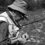 Apprenons à pêcher avec les anciens