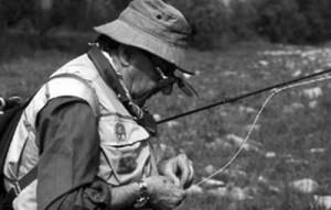 Vieux pêcheur