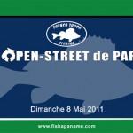 Concours de pêche responsable à Paris