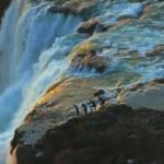 pêche Zambèze