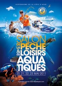 salon de la pêche Cagnes sur Mer 2011