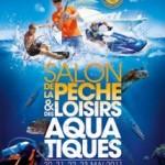 Salon de la pêche de Cagnes sur Mer