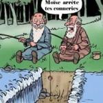 Concours de pêche aout 2011