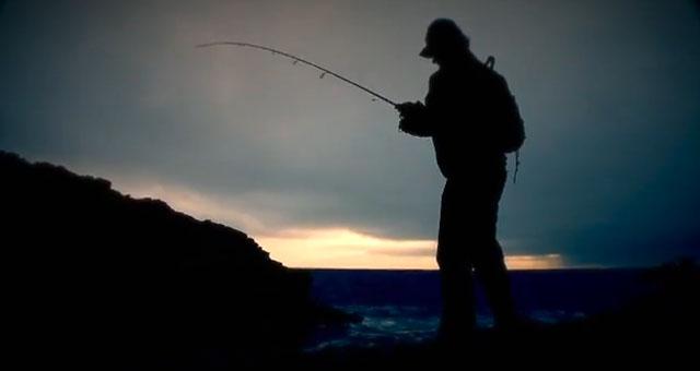 vidéo pêche en mer