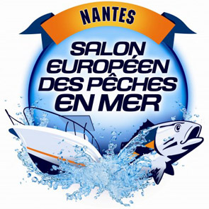 salon pêche en mer Nantes