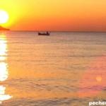 lever de soleil plade de Nice