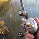Passez à la pêche en casting