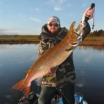 pêche saumon Irlande