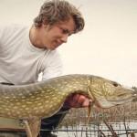 La pêche en Suède #1
