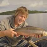 La pêche en Suède #4