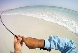 filmer la pêche avec la gopro