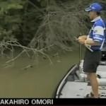 Champion du Monde de Pêche du Black-Bass