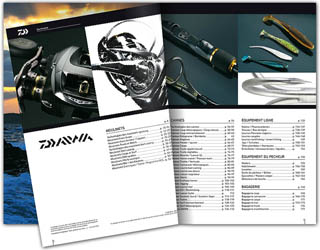 catalogue Daiwa 2013