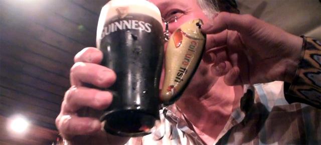 Culture Fish 15 en Irlande