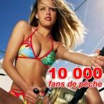 10 000 fans Facebook !
