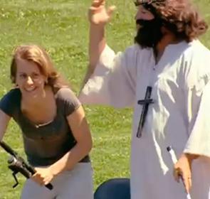 Jésus la pêche miraculeuse