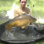Pêche à la carpe pour débutants