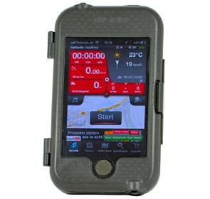 coque étanche iphone 5