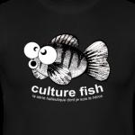culture-fish tee shirt