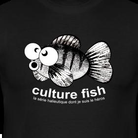 t-shirt culture fish