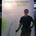Compte rendu du Salon de la pche de Clermont-Ferrand