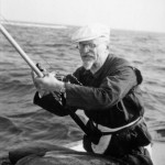 trotsky fishing