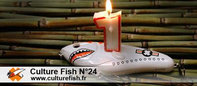 culture fish 24