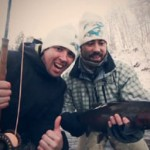 Steelhead sur la Salmon River