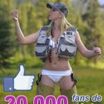 20 000 Fans Facebook
