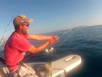 la pêche à Cuba