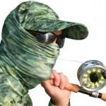 Pourquoi les pêcheurs portent un foulard ?