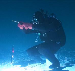 pêche sous glace