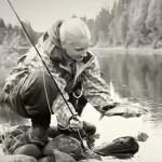 La pêche en Suède #3