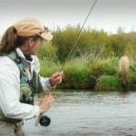 "Iolanthe ""IO"" Culjak fishing guide in Colorado"
