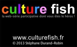 41ème numéro de Culture Fish