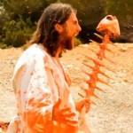 Jésus contre les Zombies