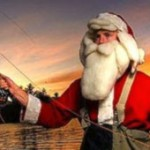 Joyeux Noël, amis pêcheurs