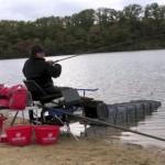 Championnat de France de Pêche au Feeder 2013