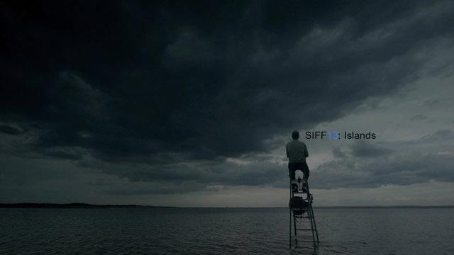 siff-13-islands vidéo de pêche