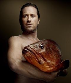 Thomas Dutronc, campagne fishlove