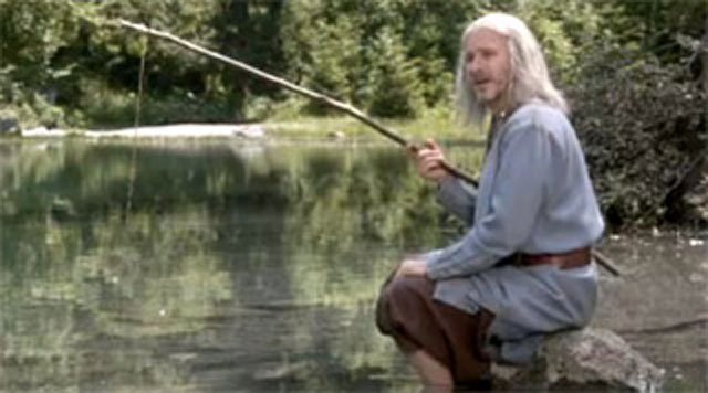 kaamelott pêche