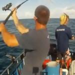 Vidéo Gag Pêche