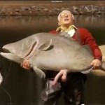 Jackass à la Pêche