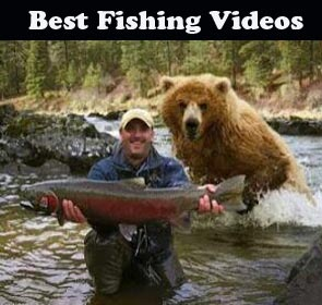 best fishing videos are on video-fishing.com