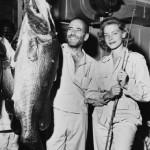 lauren-bacall-bogie-fishing