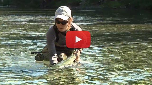comment relâcher un poisson