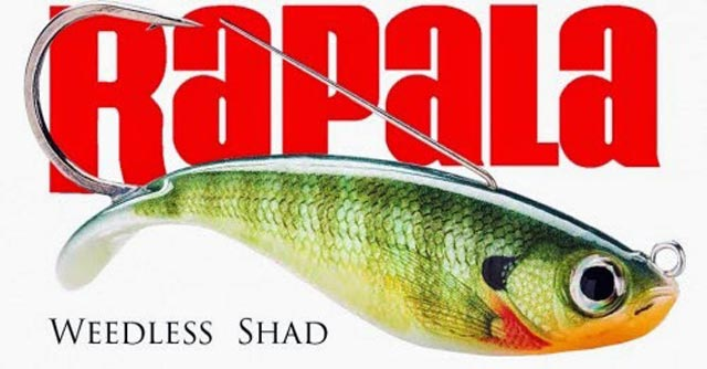catalogue Rapala 2015