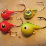 Pêche des carnassiers au fireball